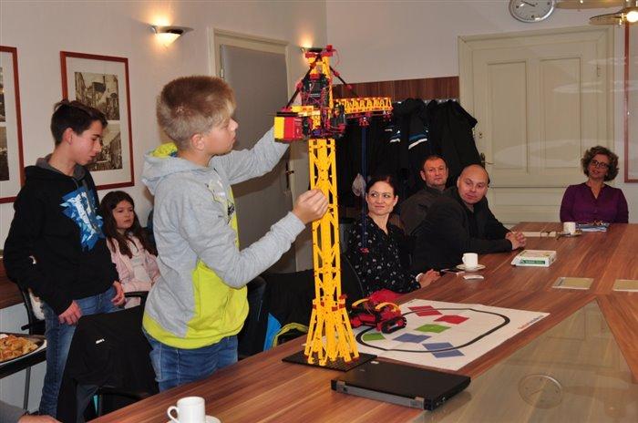 Lanškroun inspiruje v podpoře technického vzdělávání sousední město